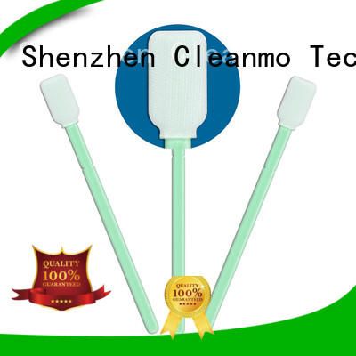 Cleanmo high quality swab wholesale for printers