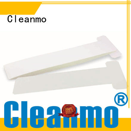 Cleanmo Aluminum foil packing zebra cleaners supplier for ID card printers