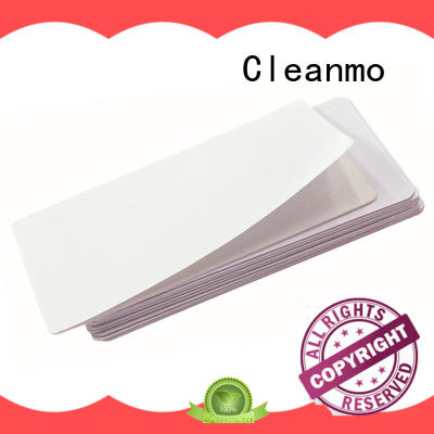 Cleanmo High and Low Tack Double Coated Tape inkjet cleaning kit factory for DNP CX-210, CX-320 & CX-330 Printers
