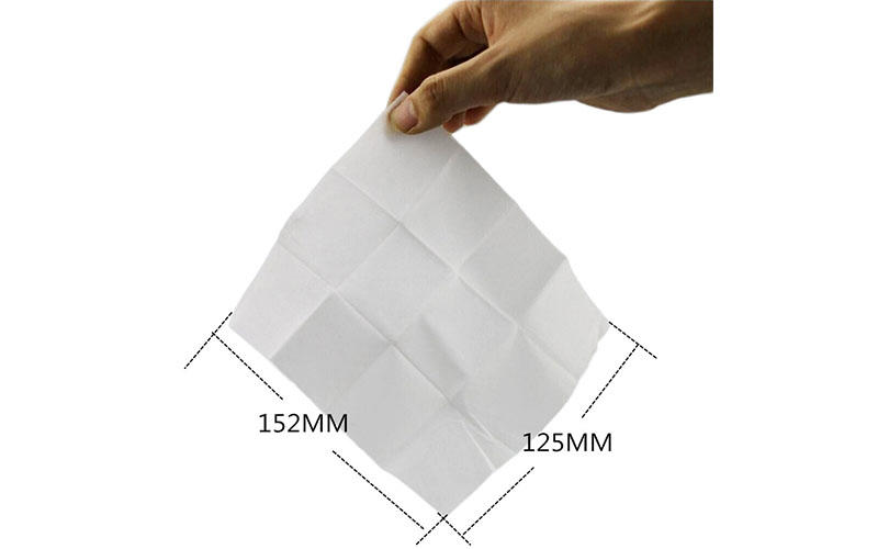 efficient printhead wipes Non Woven Fabric supplier for Check Scanners-3