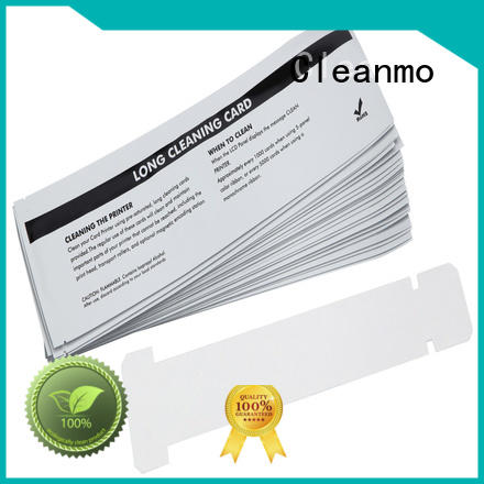 Cleanmo cost effective zebra cleaning kit factory for cleaning dirt