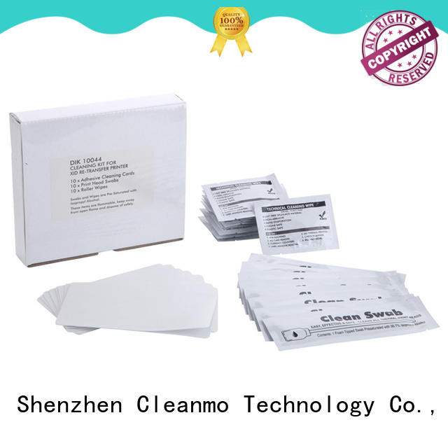 Cleanmo high quality inkjet printhead cleaner wholesale