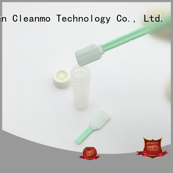 efficient Surface Sampling Swabs Polypropylene handle manufacturer for the analysis of rinse water samples