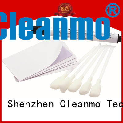 Cleanmo durable printer cleaning kit factory price for cleaning dirt