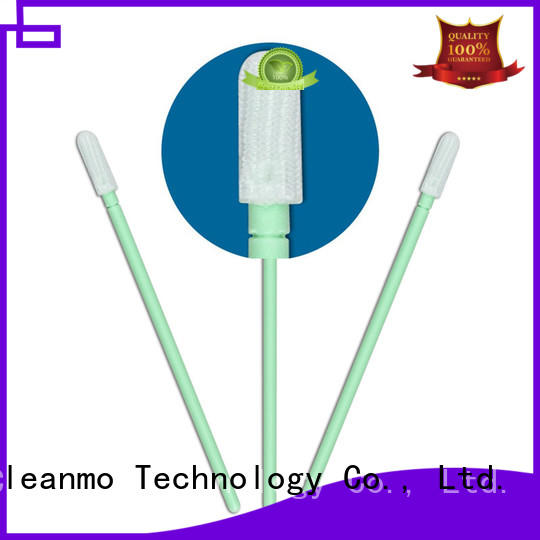 tx707 long swabs cmps713 cmps714 Cleanmo company