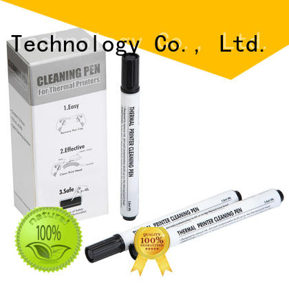 Cleanmo white thermal printer clean penn wholesale for Check Scanner Roller