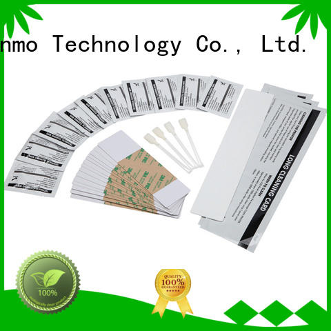 Cleanmo Non Woven printhead cleaner manufacturer for HDPii