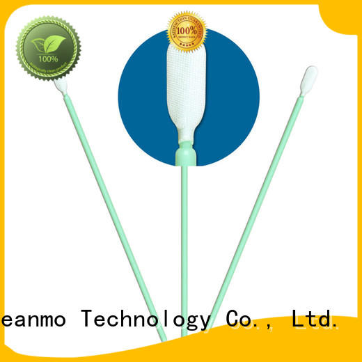 affordable sensor swab excellent chemical resistance wholesale for Micro-mechanical cleaning