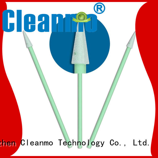 Cleanmo cost-effective ear wax buds wholesale for excess materials cleaning