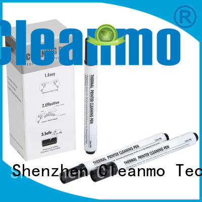 Cleanmo good quality printer cleaner wholesale