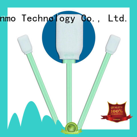 excellent chemical resistance swab cleaning manufacturer for general purpose cleaning Cleanmo