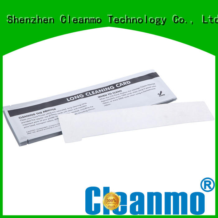 Cleanmo effective ipa cleaner supplier for prima printers