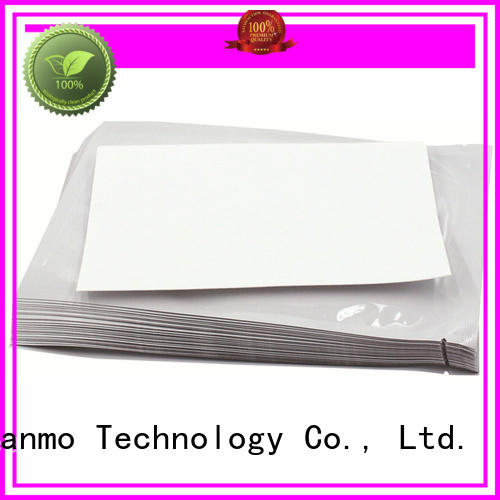 cost-effective laser printer cleaning kit Hot-press compound factory price for Evolis printer