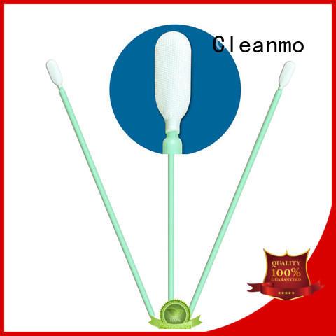 cmps707m cleanroom cmps759m Disposable Microfiber Swabs cmps766m Cleanmo