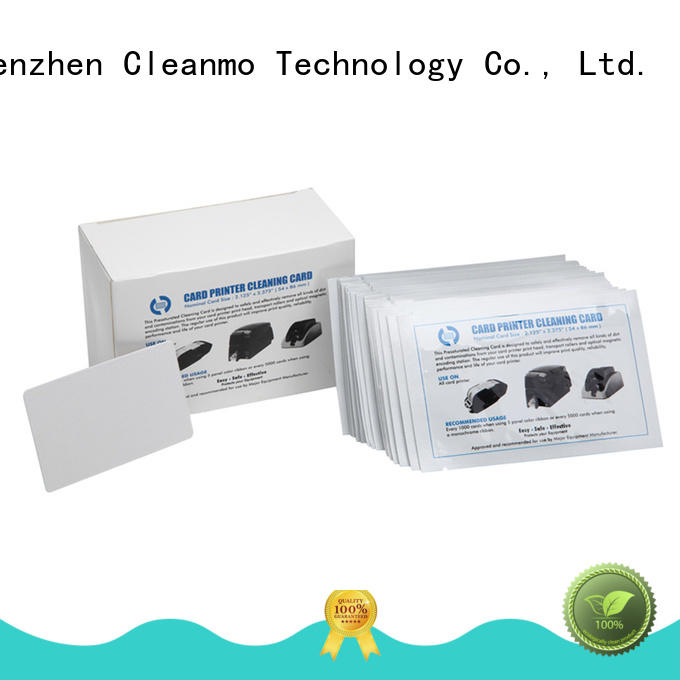 safe printhead cleaning pens Non Woven supplier for HDP5000