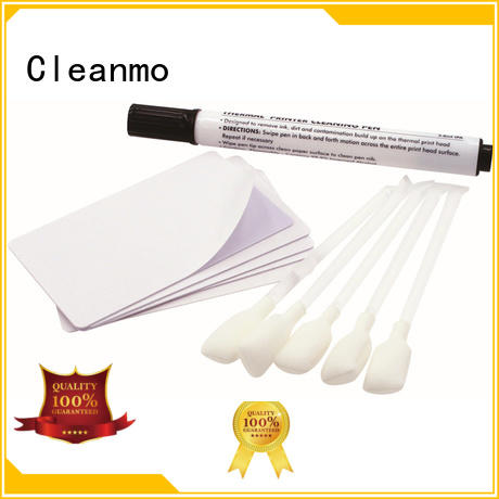 Cleanmo T shape printhead cleaning kit supplier for cleaning dirt