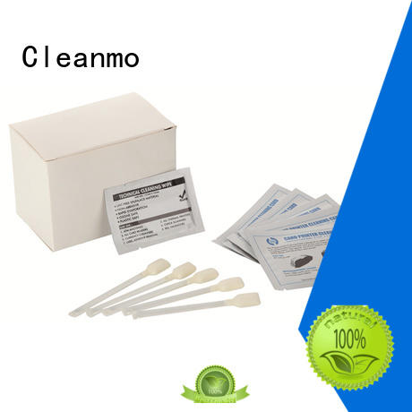 high quality Evolis Cleaning Pens High and LowTack Double Coated Tape supplier for Cleaning Printhead