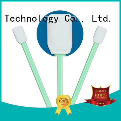 affordable camera sensor cleaning swabs excellent chemical resistance supplier for general purpose cleaning