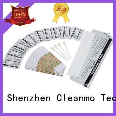 disposable fargo cleaning kit PP wholesale for Fargo card printers