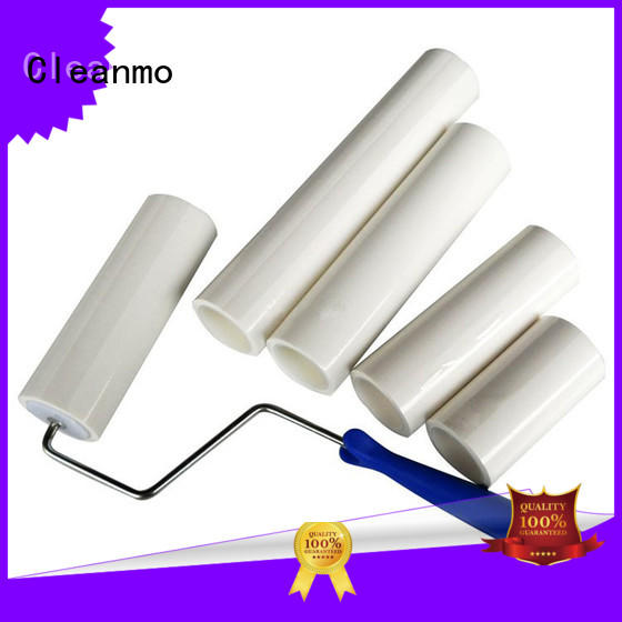 safe material adhesive roller coated adhesive manufacturer for semiconductor