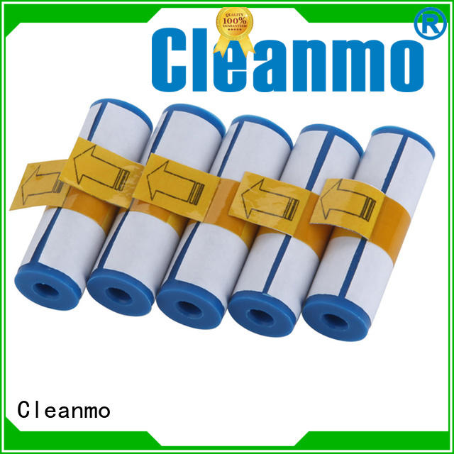 Cleanmo good quality magicard enduro cleaning kit wholesale for prima printers