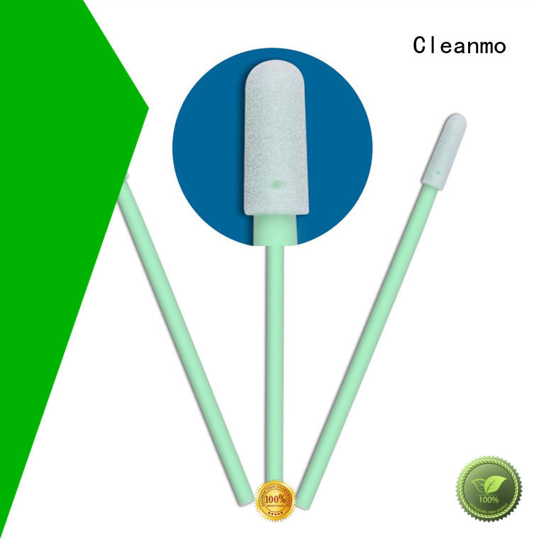 Cleanmo Brand fortex cleanroom medical mouth swabs swab