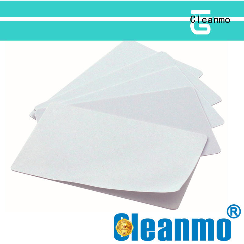Cleanmo high quality printer cleaning supplies supplier for Cleaning Printhead