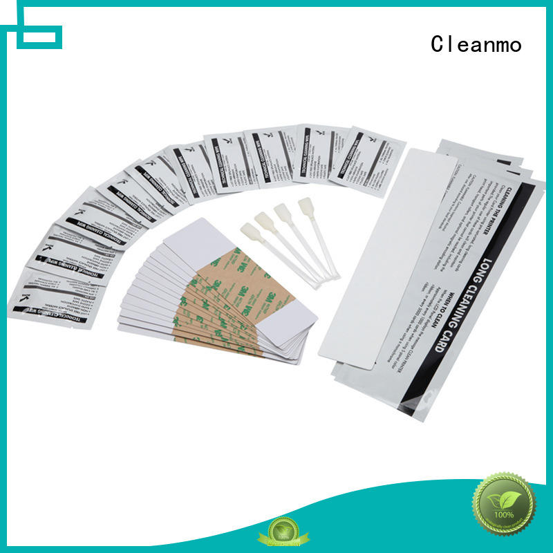 Cleanmo safe printhead cleaning pens manufacturer for HDP5000
