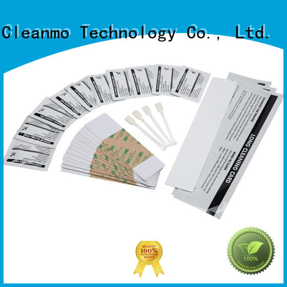 Cleanmo cost effective printer cleaning tools Sponge for HDP5000