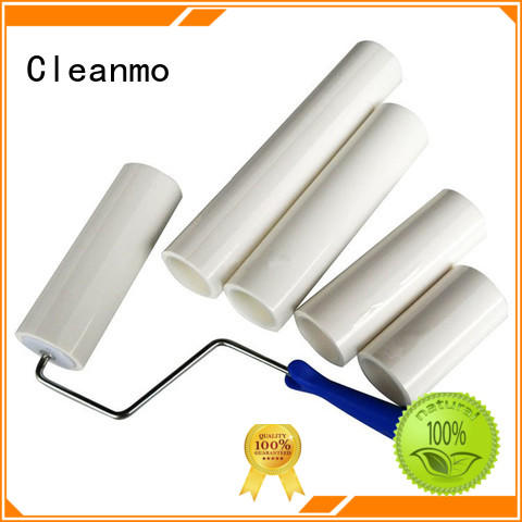 good quality floor lint roller soft surface texture wholesale for semiconductor