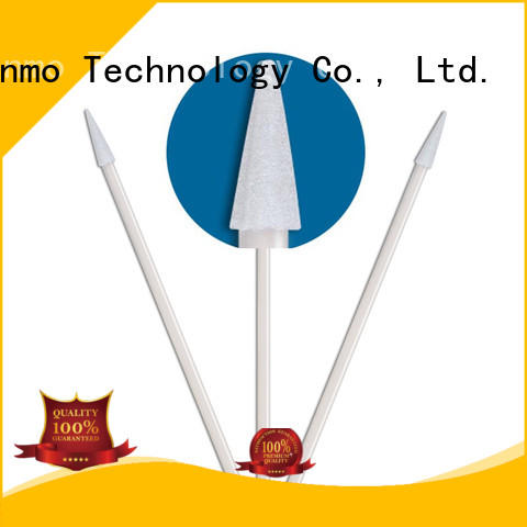 Wholesale wipe mouth swab Cleanmo Brand