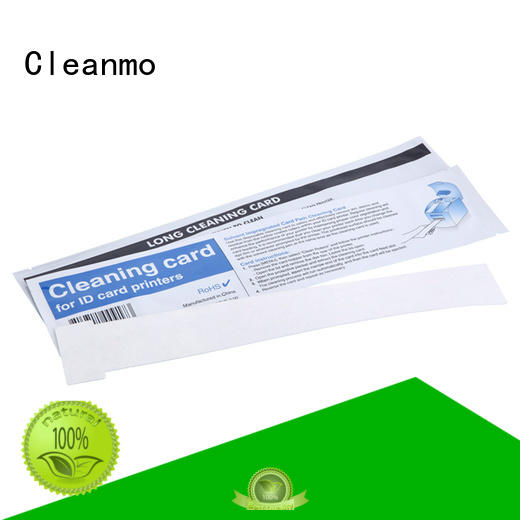 good quality printer cleaning sheets pvc factory for prima printers