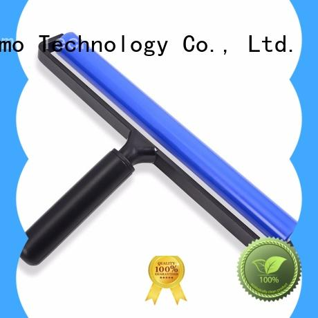 cost-effective silicone roller silicone with aluminum alloy wholesale for computer screen