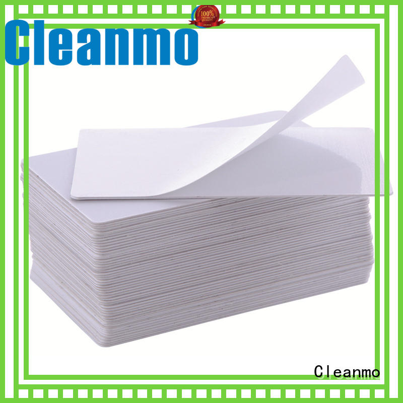 Cleanmo quick clean printer head wholesale for Cleaning Printhead