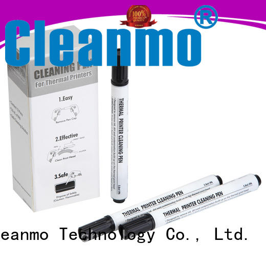 Cleanmo cost effective thermal printer clean penn supplier for Check Scanner Roller