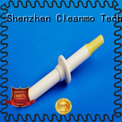 Cleanmo cost effective bacteria swabs factory for hospital