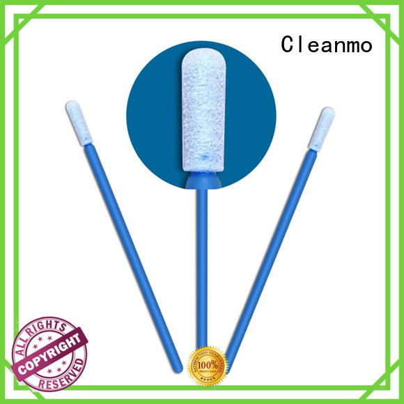 swab free medical mouth swabs cleanroom Cleanmo company