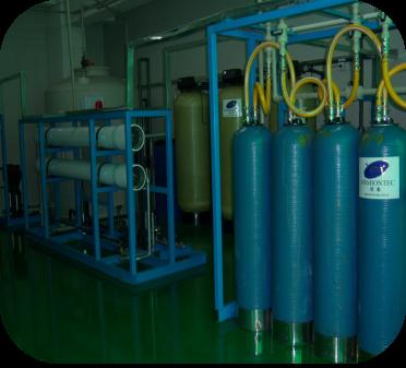 EDI Water Systerm