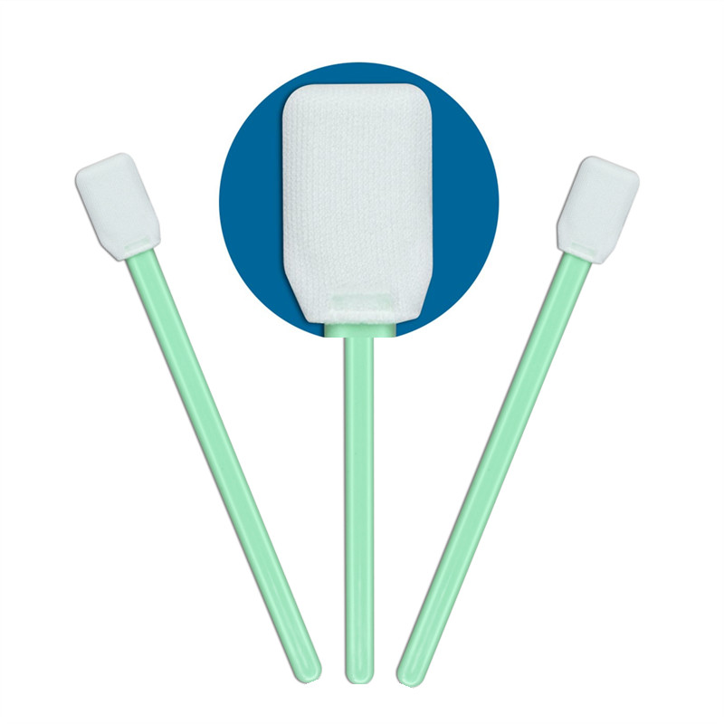 Cleanmo ESD-safe precision cotton swabs supplier for excess materials cleaning-2