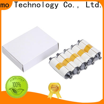 Cleanmo disposable zebra printer cleaning wholesale for cleaning dirt
