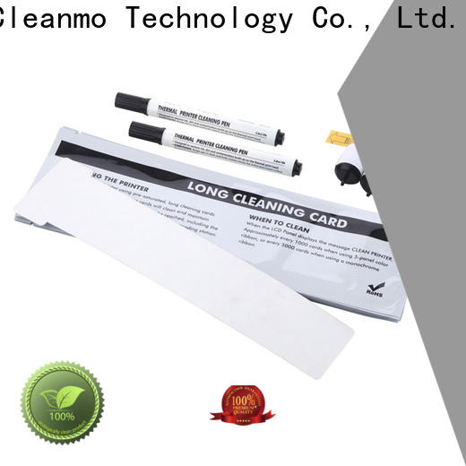 Cleanmo electronic-grade IPA printer cleaning sheets manufacturer for prima printers