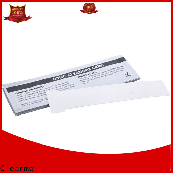 Cleanmo safe material inkjet printhead cleaner supplier for the cleaning rollers
