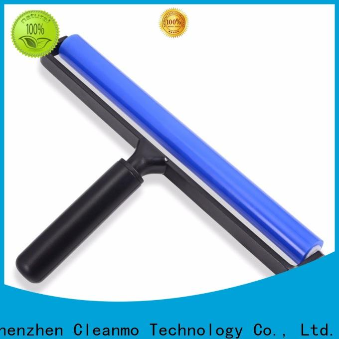 Cleanmo pivotal material evercare pet factory price for glass surface