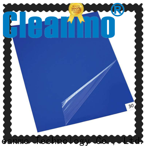 effective sticky mat polystyrene film sheets wholesale for gowning rooms