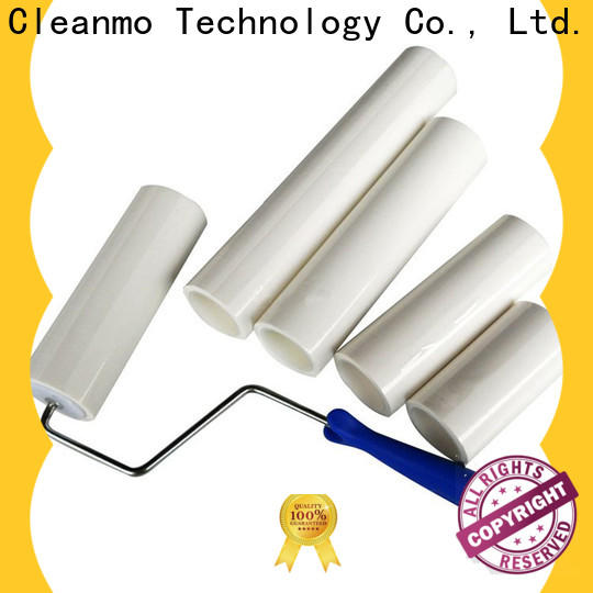 effective tacky roller coated adhesive factory for cleaning