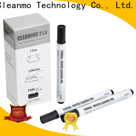 professional cleaning pen white supplier for ID Card Printer Head