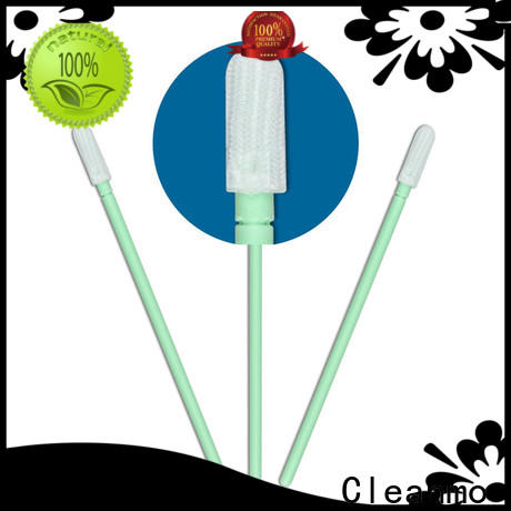compatible long swabs excellent chemical resistance supplier for printers