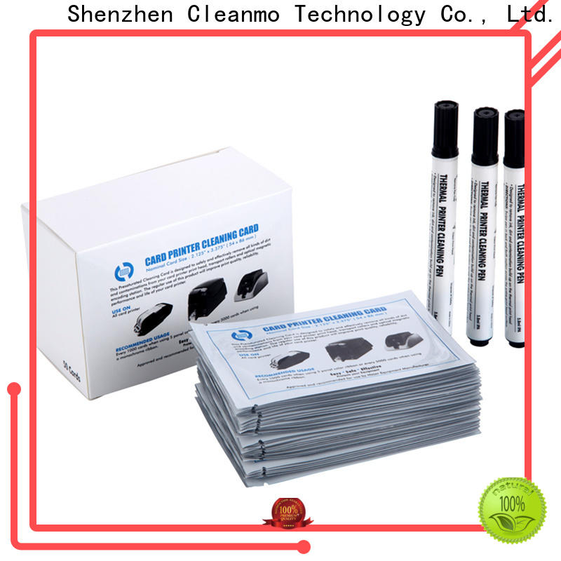 safe material printer cleaner pvc wholesale