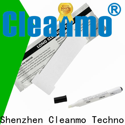 Cleanmo good quality magicard enduro cleaning kit wholesale