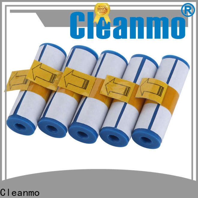 Cleanmo high quality inkjet printhead cleaner factory for prima printers